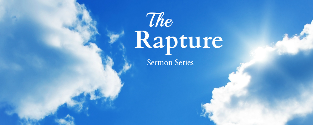 The Rapture NO CLICK WORDS